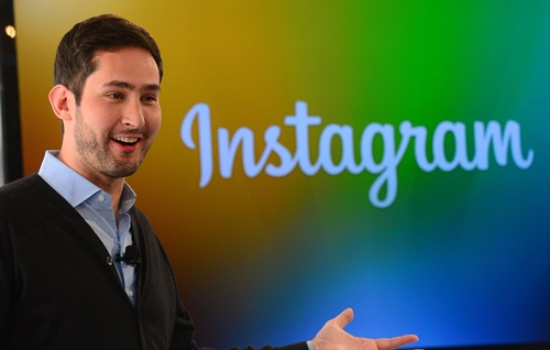 Instagram steps up advertising effort, adds 30 markets
