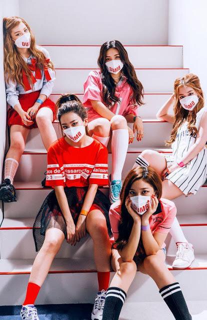 """เทียบกันดูลอกไม่ลอก """"Red Velvet"""" โดนกล่าวหาลอกเพลง """"เจสซี เจ"""""""