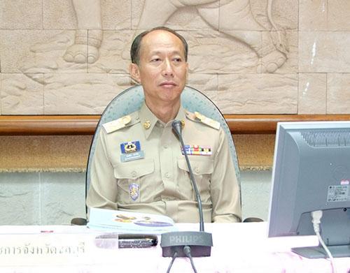 ชลบุรีถูกจัดเป็น 1 ใน 4 จังหวัดนำร่องโครงการท่องเที่ยววิถีไทย ปลอดภัยทั่วทิศ