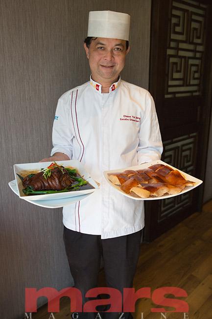 Hong Kong Fisherman สาขา K Village สัมผัสอาหารจีนสไตล์ฮ่องกงต้นตำรับแท้ๆ