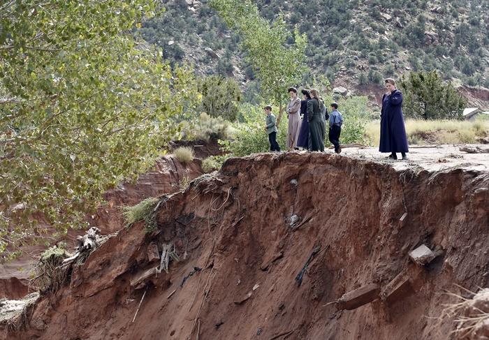 เกิดน้ำท่วม-ดินถล่มในรัฐยูทาห์ของสหรัฐฯ สังเวยอย่างน้อย 17 ศพ