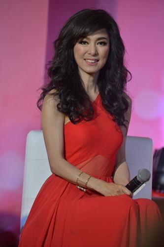 หมี่เซียะ นักแสดงชื่อดังชาวฮ่องกง