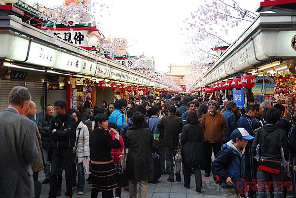 คนไทย 8 เดือนแรกแห่เที่ยวญี่ปุ่นแล้วทะลุ 5 แสน ต่างชาติเยือนญี่ปุ่นทุบสถิติ คาดทั้งปีแตะ19ล.