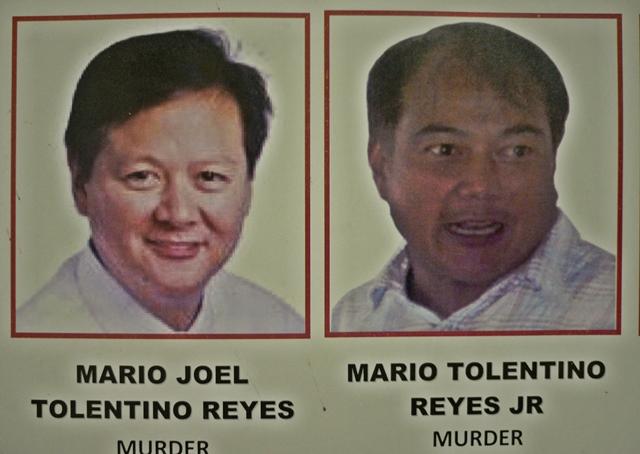 'ฟิลิปปินส์' ประโคมข่าว 2 นักการเมืองท้องถิ่นหนีคดีฆ่าคนตาย ถูกจับตัวได้ใน 'ไทย'