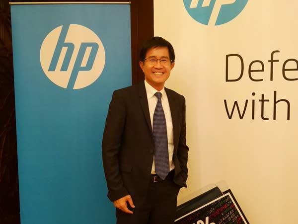 HP เตือนระวังภัยแฮกข้อมูลพรินเตอร์(Cyber Weekend)