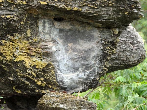 """ชมหินงามแปลกตาประดับพันธุ์ไม้ ยลวิวภาคกลางมุมสูง  ที่ """"พุหางนาค"""" สุพรรณบุรี"""
