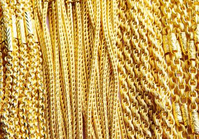 YLG เตือนแม้ทองคำปรับตัวเพิ่ม แต่ไม่ควรซื้อแบบไล่ราคา