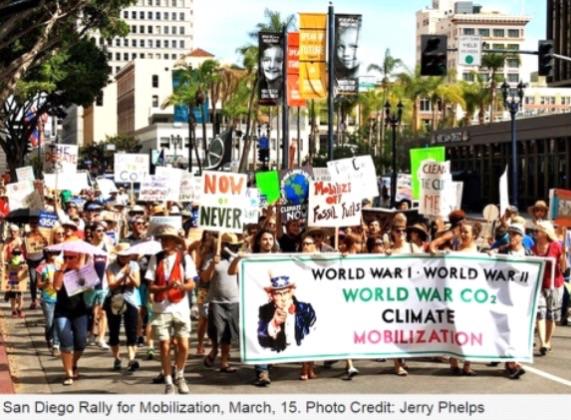 สงครามโลกคาร์บอนไดออกไซด์