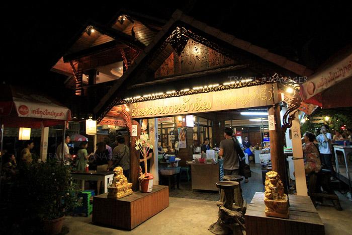 """""""ของหวานป้านิ่ม"""" ชวนชิมอิ่มอร่อย ขนมหวานไทยๆ แห่งเมืองน่าน"""