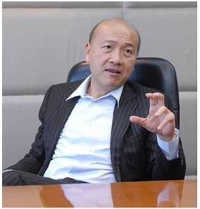 นายธีรพงศ์ จันศิริ ประธานกรรมการบริหารและประธานเจ้าหน้าที่บริหาร ไทยยูเนี่ยน กรุ๊ป  หรือ TU