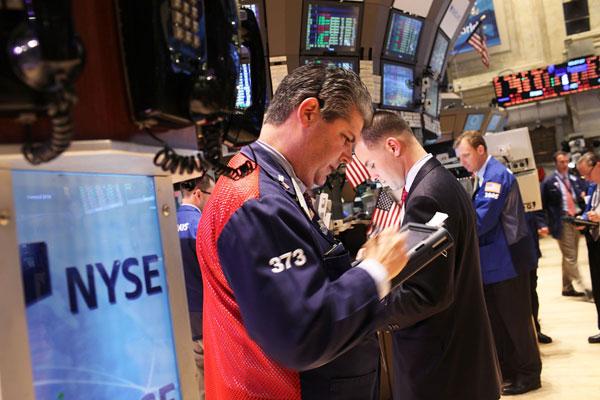 ตลาดหุ้นโลกที่ถูกกดดันจากการเลื่อนขึ้นดอกเบี้ยของสหรัฐฯ เป็นโอกาสในการเข้าลงทุน