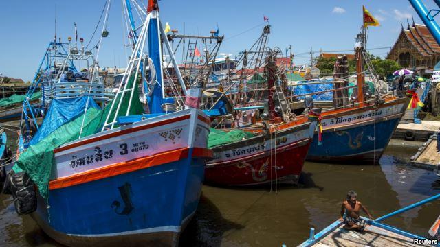 EUต่อลมหายใจอุตฯประมงไทย เลื่อนตัดสินชะตาห้ามนำเข้าอาหารทะเลไปเป็นเดือนธ.ค.