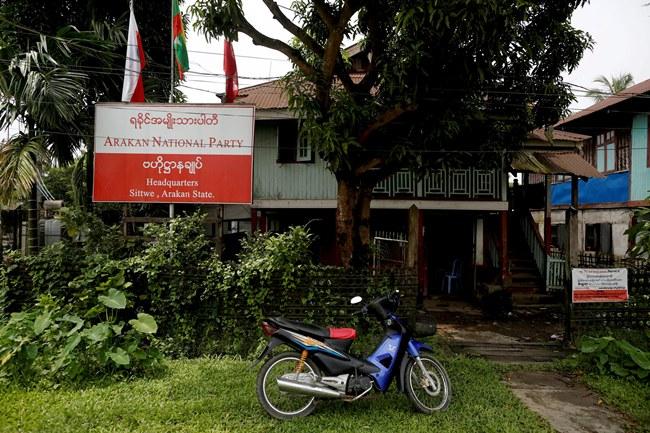 ชะตากรรมชาวมุสลิมในพม่าสั่นคลอนเมื่อพรรคยะไข่คาดขึ้นกุมอำนาจในพื้นที่