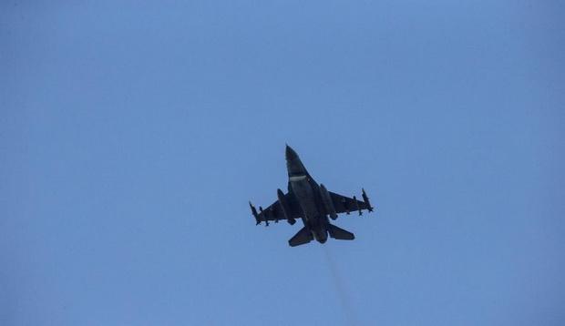 ตุรกีโวยเครื่องบินรบรัสเซียล้ำน่านฟ้าระหว่างโจมตีทางอากาศในซีเรีย