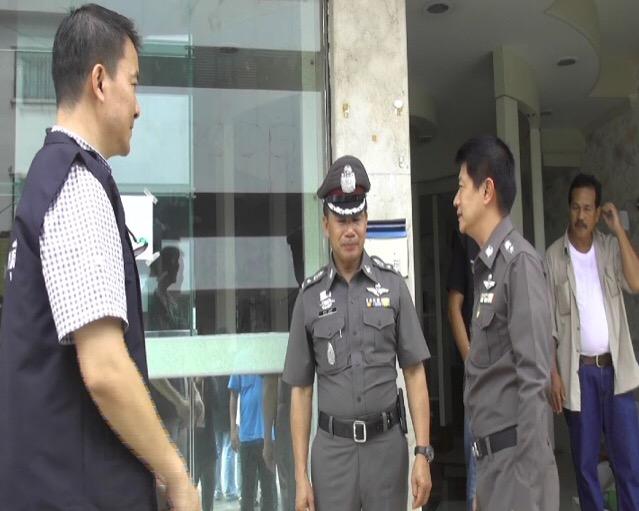 ออกหมายจับคนร้ายใช้ 11 มม.ยิงหนุ่มคาร้านเมืองจันทบุรี