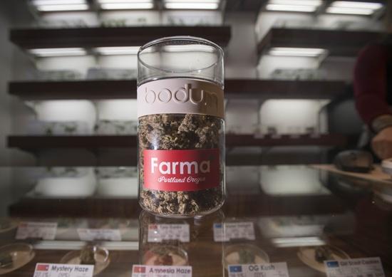 Uruguay plan to sell pot at pharmacies slammed