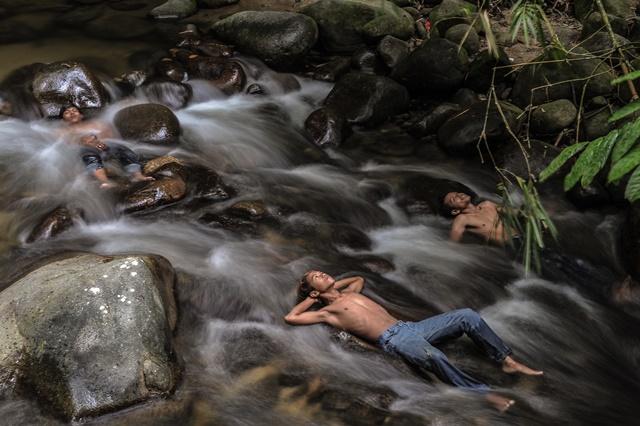 Week In Pictures :ประมวลสุดยอดภาพข่าวรอบโลกประจำสัปดาห์