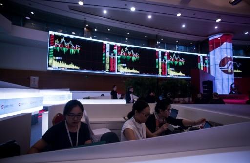 หุ้นเอเชียดีด-ลุ้นจีนออกแผนกระตุ้น ดอลลาร์ยวบคาดเฟดชะลอขึ้นดอกเบี้ย