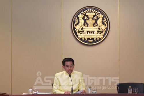 รบ.เดินหน้าโครงการคูปองนวัตกรรม ระยะที่ 2 พัฒนา SME เพิ่มมูลค่าสู่อาเซียน