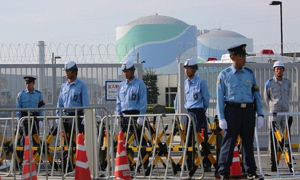 ญี่ปุ่นกลับมาเดินเครื่องปฏิกรณ์นิวเคลียร์ตัวที่สองแม้สาธารณชนคัดค้าน