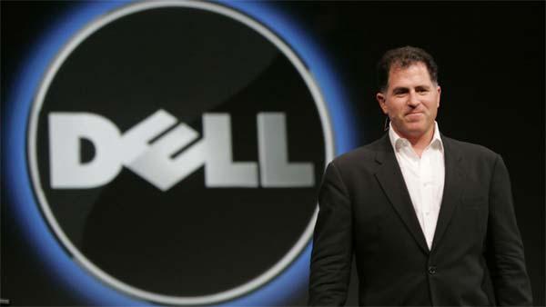 Michael Dellซื้อ EMC ทำไม?(Cyber Weekend)