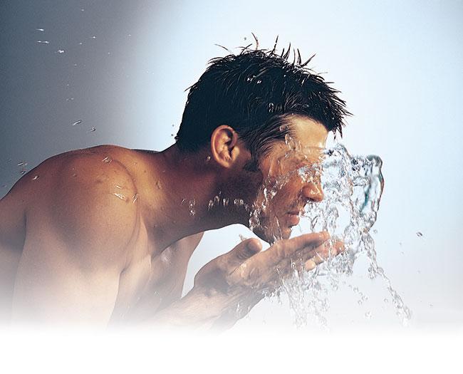 ต้อนรับหน้าหนาวด้วยวิธีดูแลผิวพรรณง่ายๆ สูตรคุณผู้ชาย