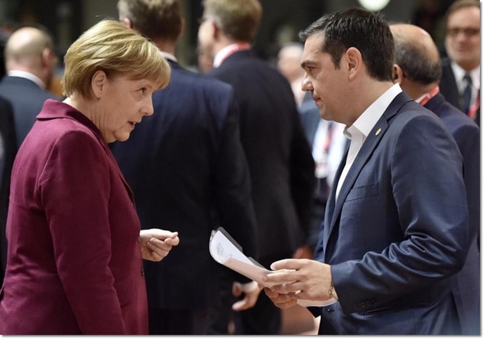 สหภาพยุโรปอนุมัติแผนการแก้ปัญหาผู้อพยพเข้าสู่ทวีปยุโรป อัดฉีดความช่วยเหลือ 3 พันล้านยูโรในวันที่ 15 ตุลาคม ในขณะที่อังเกลา แมร์เคิล นายกรัฐมนตรีเยอรมันได้หารือกับนายกรัฐมนตรีกรีซ อเล็กซิส ซีปราส ถึงการจัดการผู้อพยพเหล่านี้