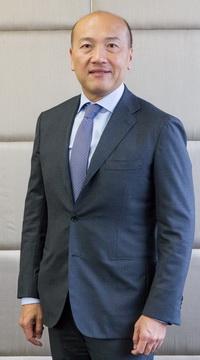 ธีรพงศ์ จันศิริ ประธานกรรมการบริหารและประธานเจ้าหน้าที่บริหาร บริษัท ไทยยูเนี่ยน กรุ๊ป จำกัด (มหาชน)