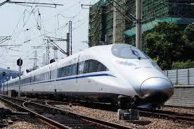 เปิดประมูลรถไฟความเร็วสูง 2 สายปี 59 มั่นใจเจ้าสัวใหญ่ยังสนใจลงทุน