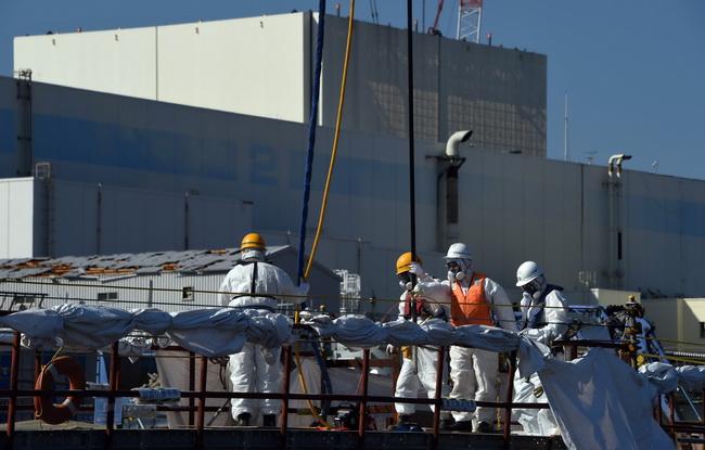 ญี่ปุ่นรับมีอดีตคนงานโรงไฟฟ้านิวเคลียร์ 'ฟูกูชิมะ' เจอพิษรังสีรายแรก ป่วยเป็น'ลูคีเมีย'
