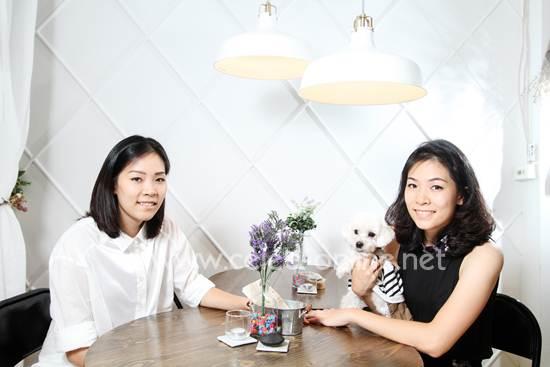 [เซเลบแฝด] พิมละออ & พิมพรรณ โภไคยอุดม เชฟคู่แฝดที่เป็นทั้งพี่น้องและเพื่อน