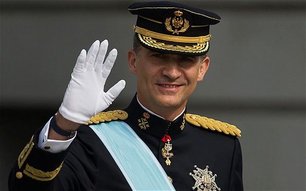 """กษัตริย์สเปนทรงเตือน """"คาตาโลเนีย"""" จะกลายเป็น """"รัฐโดดเดี่ยว-ยากจน"""" หากแยกตัวเป็นเอกราช"""
