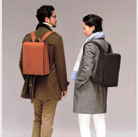 มาแรงที่สุดตอนนี้ในญี่ปุ่น! แฟชั่นกระเป๋านักเรียน