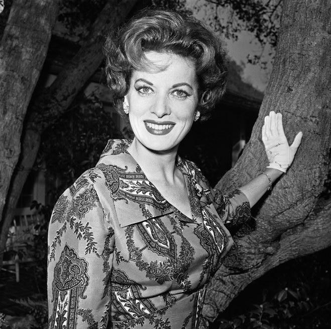 """นักแสดงระดับสมบัติแห่งชาติไอร์แลนด์ """"มัวรีน โอ'ฮารา"""" เสียชีวิตด้วยวัย 95 ปี"""