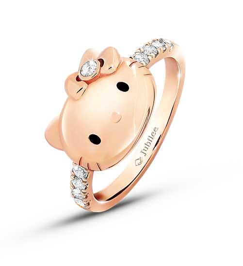 แหวน Lucky Ring (B) ราคา 28,900 บาท