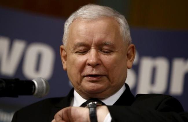 """ยืนยันแล้ว! พรรคการเมืองฝ่ายค้านคว้าชัยศึกเลือกตั้งโปแลนด์ จ่อตั้ง """"รัฐบาลพรรคเดียว"""" บริหารประเทศ"""