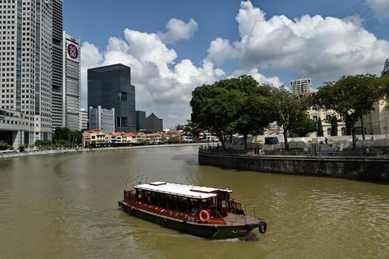 Singapore still tops for doing business: World Bank
