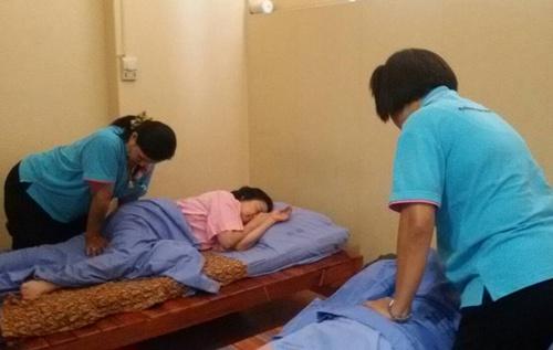 ปชช.ฮิตรักษาแพทย์แผนไทย พุ่ง 8.3 ล้านครั้ง สปสช.หนุนเงินเพิ่ม 525 ล.