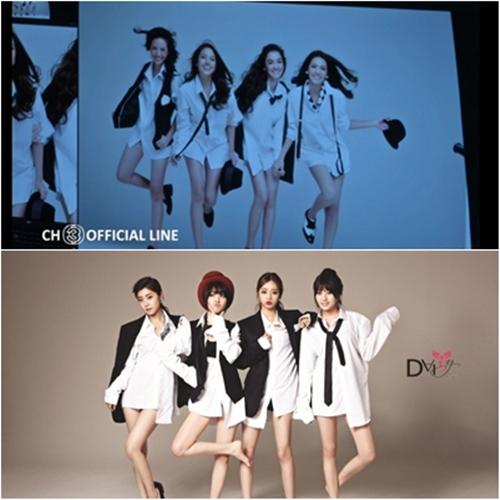 ดรามา ปฏิทินช่อง 3 ปฏิทินไทยสไตล์เกาหลี?