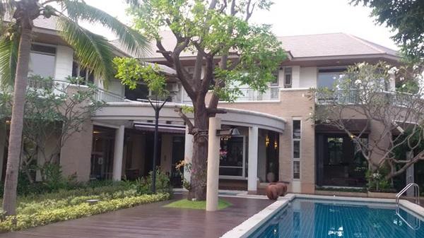 นายก ส.อสังหาฯชลบุรี ยันตลาดบ้านในพื้นที่ยังเติบโต แม้ภาพรวมปี 58 จะลดลงถึง 30%