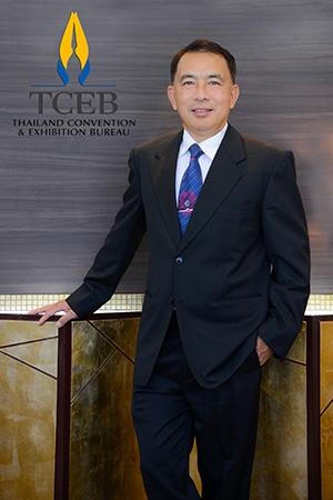 สื่อระดับโลกเชื่อมั่นไทย จัด 2 งานประชุมใหญ่