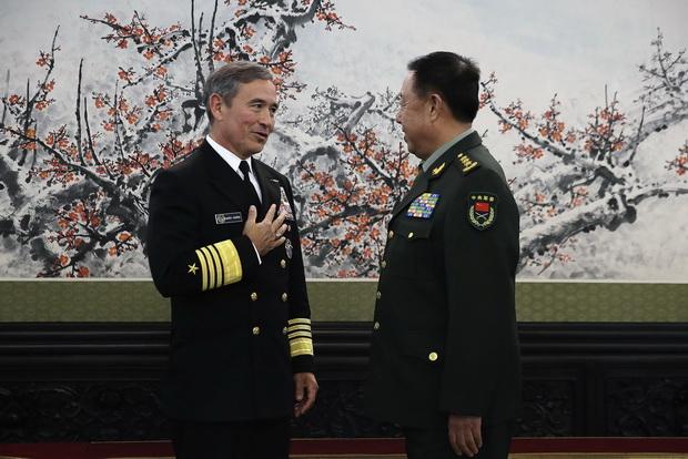 """สหรัฐฯ-ญี่ปุ่นดันที่ประชุมอาเซียน-แปซิฟิกออกคำแถลง""""ทะเลจีนใต้"""" หลังUSแย้มส่งเรือเฉียด """"เกาะเทียมจีน""""ไตรมาสละ 2 หน"""