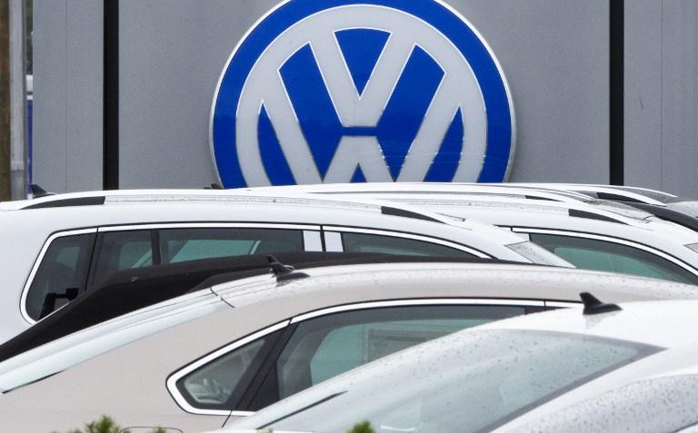 """วุ่นหนัก! """"โฟล์คสวาเกน"""" รับเสียงอ่อยพบรถยนต์ 800,000 คันปล่อยก๊าซคาร์บอนไดออกไซด์สูงผิดปกติ-ปัญหาลามถึงรุ่น """"เครื่องยนต์เบนซิน"""""""