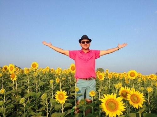 """ททท.ลพบุรี ชวนเที่ยวงาน """"คาราวานรวมพลคนปีวอก#1"""" สัมผัสลมหนาวกลางทะเลทานตะวัน"""