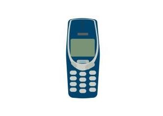 """ฟินแลนด์ชู """"อิโมจิแห่งชาติ"""" รูป Nokia 3310"""