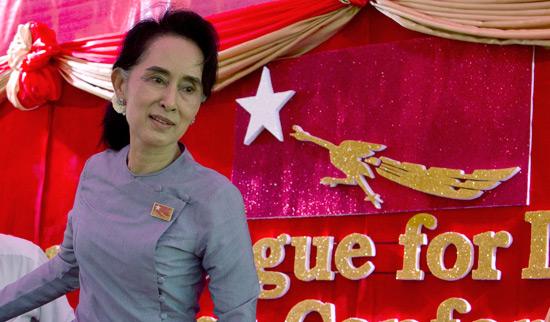 10 จุดตายของคุณอองซานซูจีและพรรค NLD ในการเลือกตั้งเมียนมาปี 2015