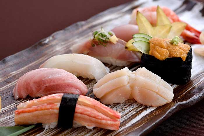 """อร่อยเต็มอิ่ม """"เทศกาลอาหารทะเล"""" จากเกาะฮอกไกโดประเทศญี่ปุ่น"""