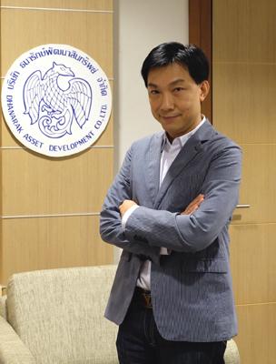 บ.ธนารักษ์ สังกัด ก.คลัง ชวนร่วมออกบูทงานส่งท้ายปีเก่า ที่ศูนย์ราชการฯ