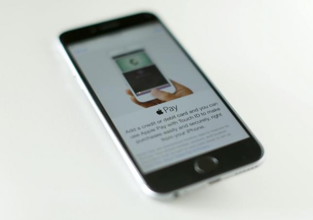 """ปีหน้าอาจได้เห็นบริการ """"โอนเงินให้กันได้ผ่านไอโฟน""""!"""