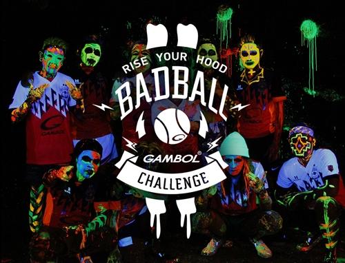 """เปิดตัวแคมเปญ """"GAMBOL Badball Challenge"""" ลุ้นเงินรางวัลร่วมครึ่งแสน"""